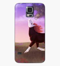 Infra horam vespertinam, inter canem et lupum (Cheval) Coque et skin Samsung Galaxy