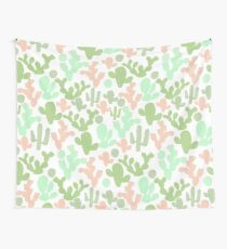 Cacti Wall Tapestry