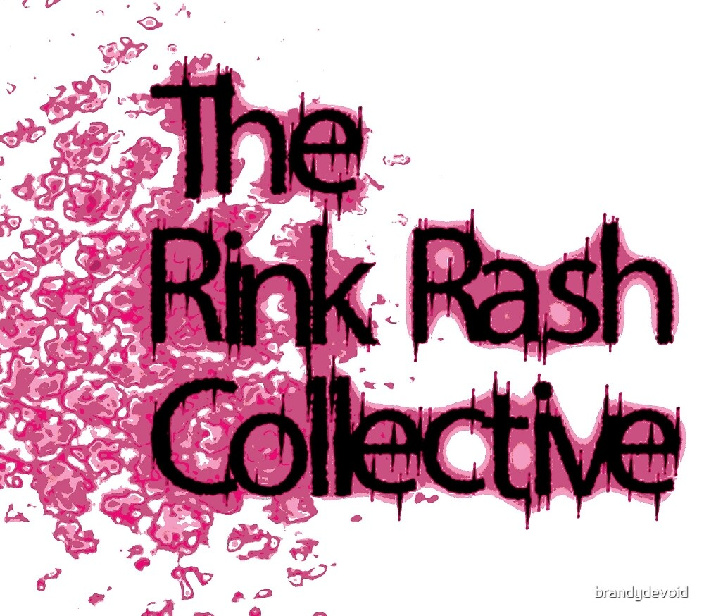 The Rink Rash Collective Pink Version by brandydevoid