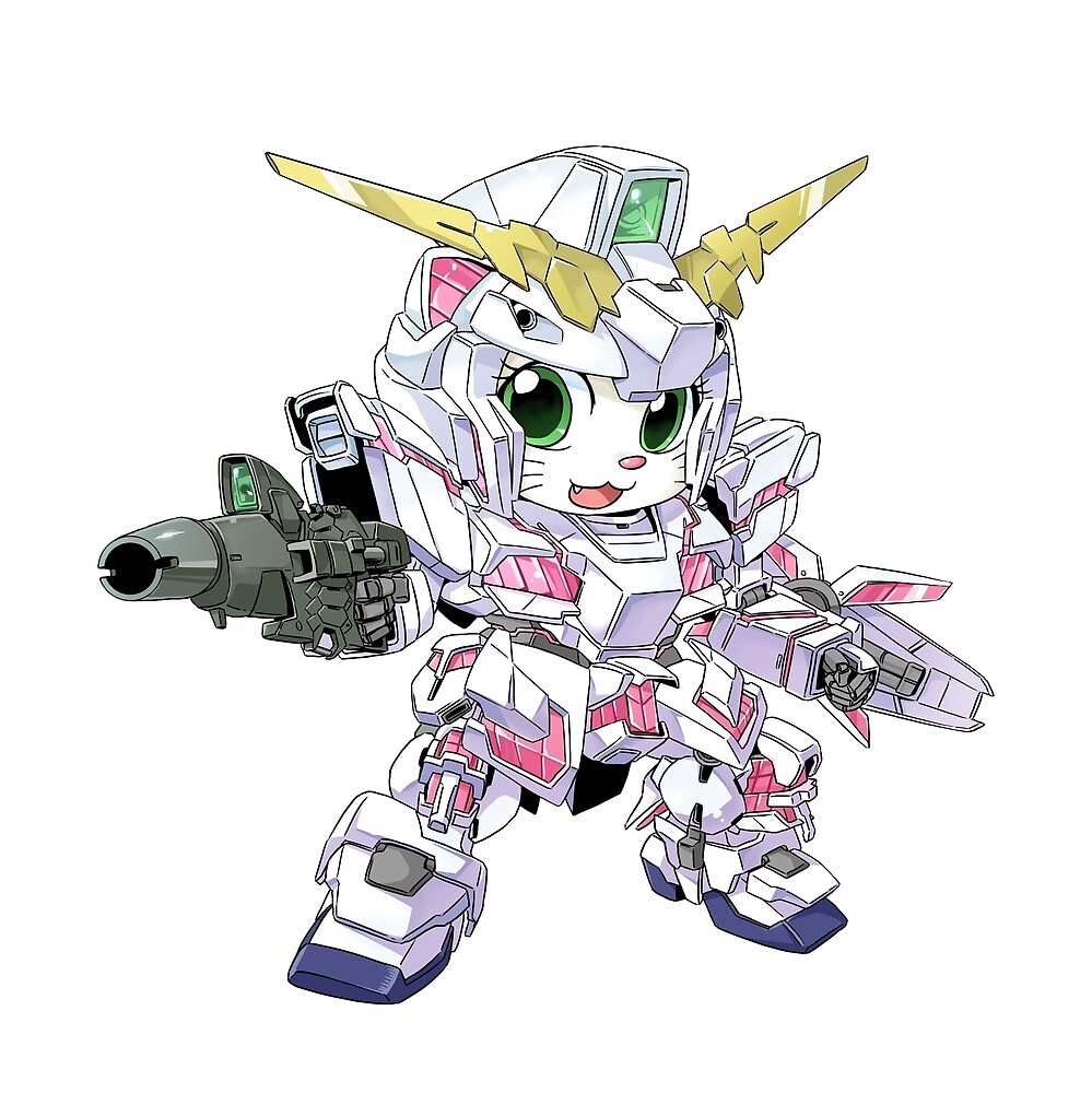 Robo Gato by robogato
