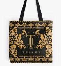 Bolsa de tela Baroque TELLEZ