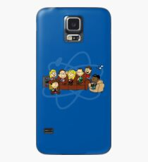 Theory Nuts Case/Skin for Samsung Galaxy