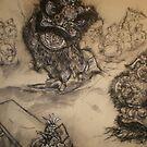 Huang Man Di Jin by Joseph Tien