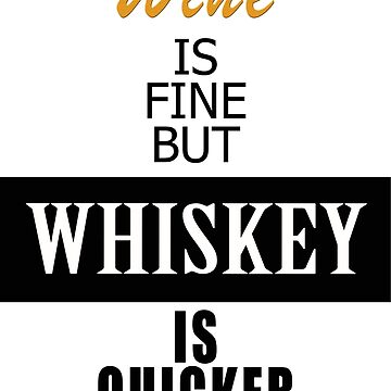 Whisky text 4 any occasion  by silky