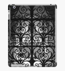 The grate iPad Case/Skin