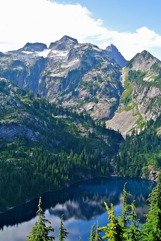 Thorton Lake by pinetreegoods