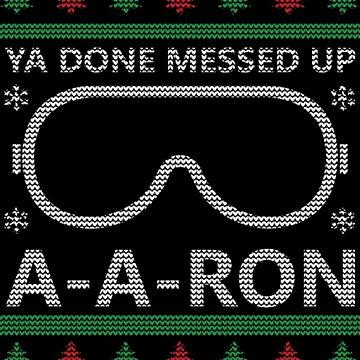 A A Ron Christmas by NovaPaint