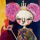 Purple Reign by Jen Jovan