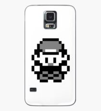 Pokemon Trainer Red (Generation 1 Red/Green/Blue) Case/Skin for Samsung Galaxy