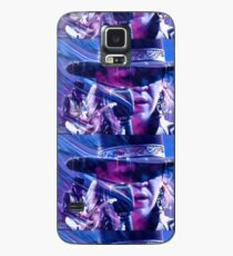 Stevie Ray Vaughan - Couldn't Stand the Weather Case/Skin for Samsung Galaxy