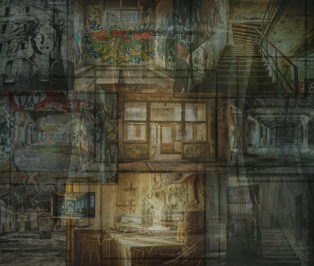 Urban Unsorted by QGPennyworth