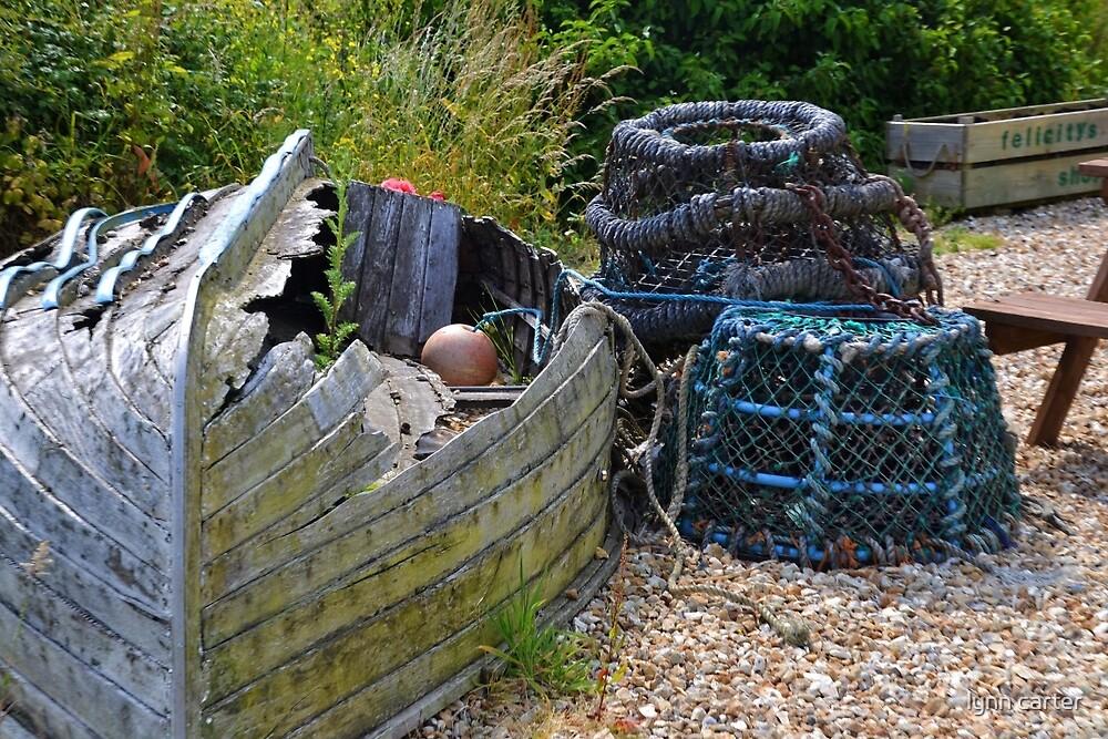 Garden Adornments........ by lynn carter