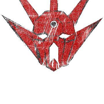 Starvenger Star Dragon by eestes