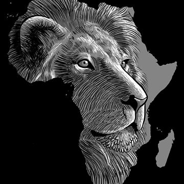 King of africa de albertocubatas