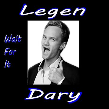 Legen-Dary by sh-it