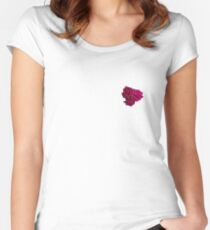 Rosey Women's Fitted Scoop T-Shirt
