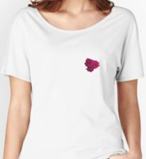 Rosey Women's Relaxed Fit T-Shirt