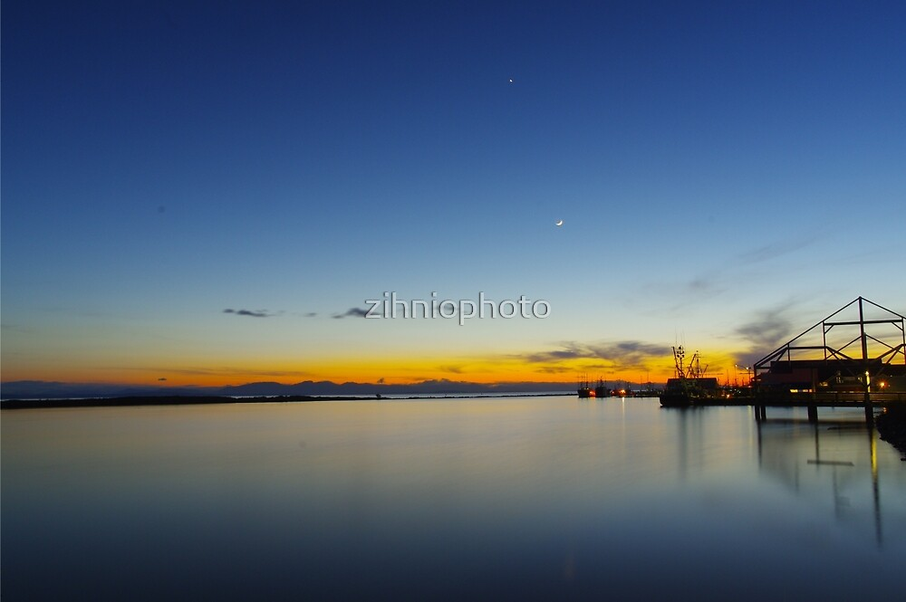Steveston by zihniophoto