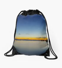 Steveston Drawstring Bag