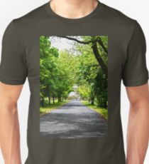 Hill End Country Road T-Shirt
