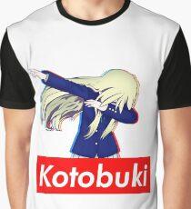 Kotobuki Is Supreme Graphic T-Shirt