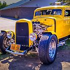 1931 Ford Model A 5 window  by kenmo