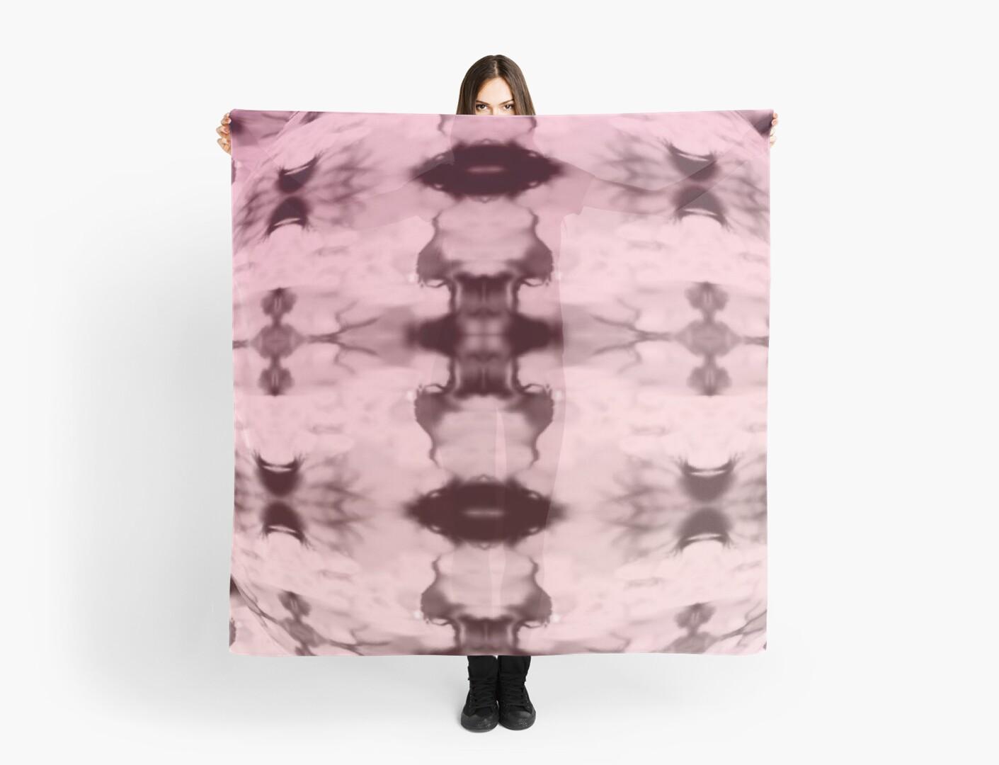 Pink Orb by coribeth
