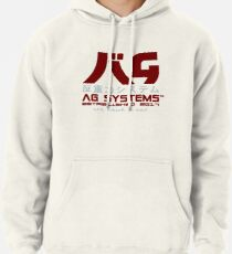 Ags Sweatshirts & Hoodies | Redbubble