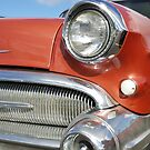 Red Buick by Michelle Ripari