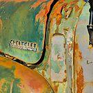 Chevrolet Trailmaster by Cathy Jones