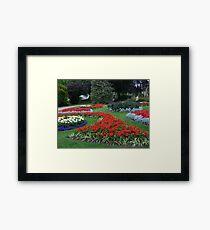 Sheffield Framed Print