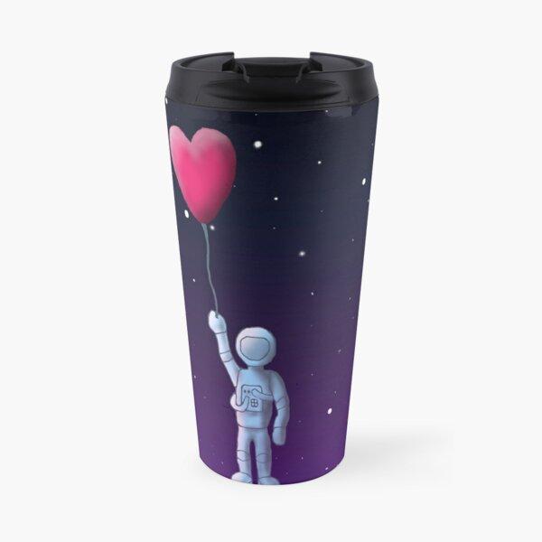 Love to the moon and back Travel Mug