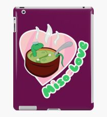 Miso Fruit iPad Case/Skin