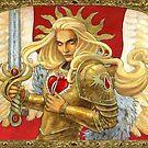 Blood Angel by BohemianWeasel