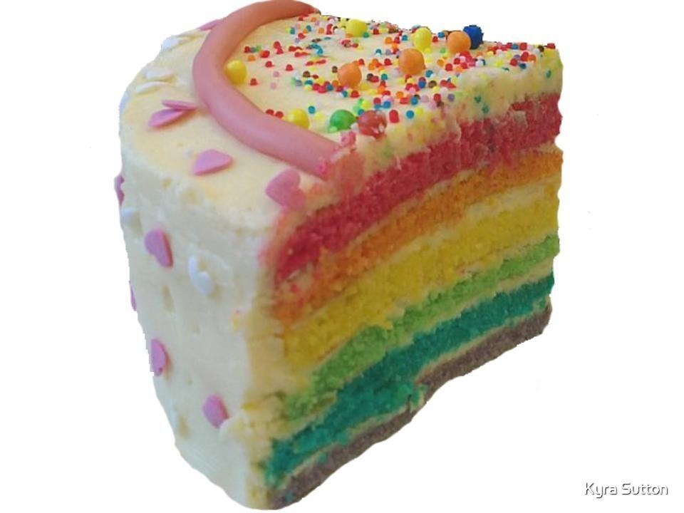 CAKE by Kyra Sutton