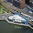 Melbourne Aquarium by garyt581