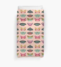 Lepidoptery No. 1 by Andrea Lauren  Duvet Cover