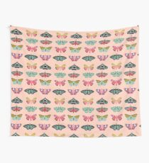 Lepidoptery No. 1 by Andrea Lauren  Wall Tapestry