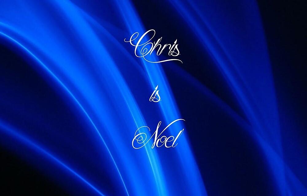 Chris is Noel 04 by LadiesInDark