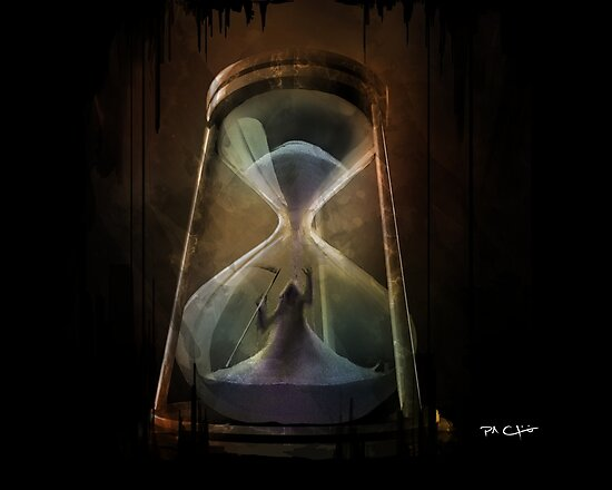 End of Time by cach-created