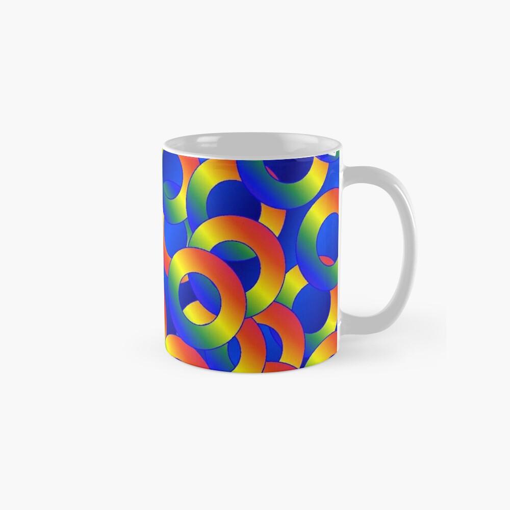 Hoop Team Mug