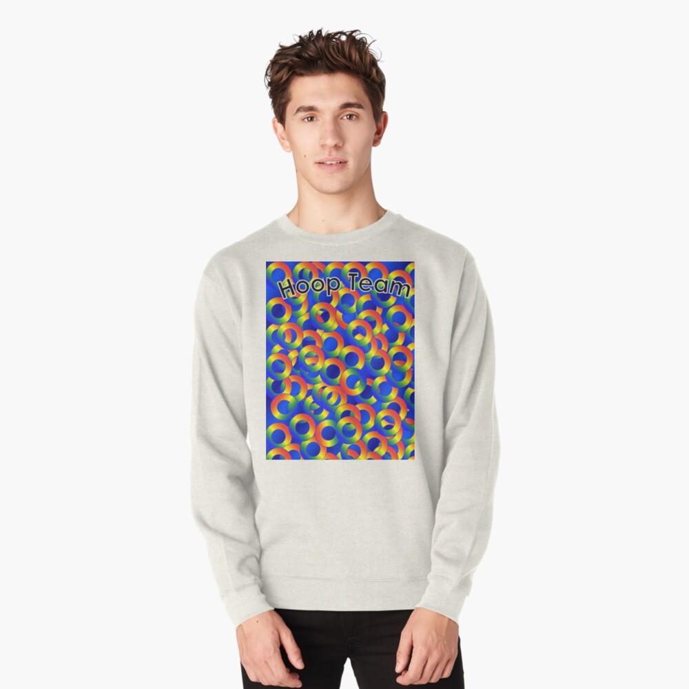 Hoop Team Pullover Sweatshirt
