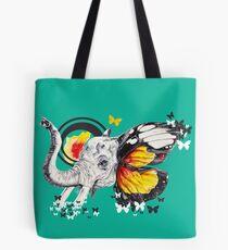 L'éléphant Magnifique Forever Tote Bag