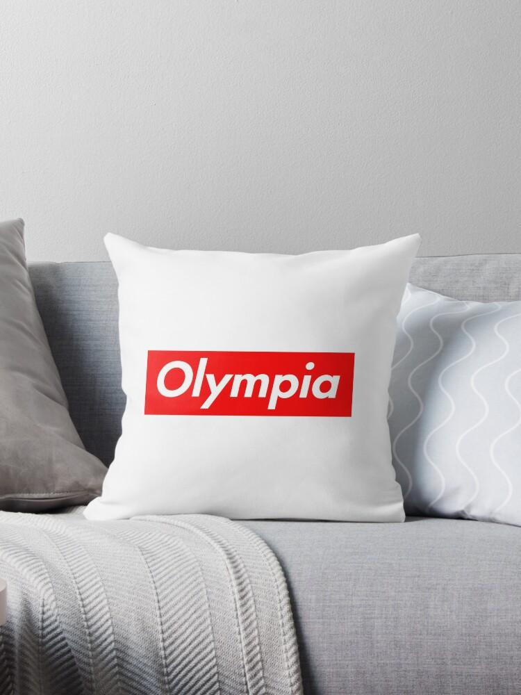 Olympia von cuteprettykit
