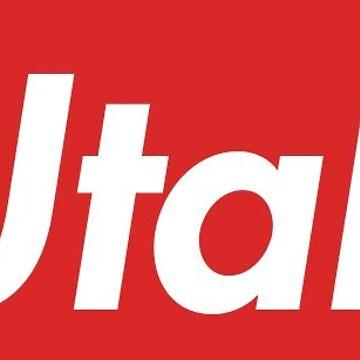 Oberstes Utah von TheLakeEffect
