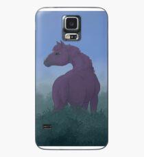 Début de la quête (Cheval) Coque et skin Samsung Galaxy