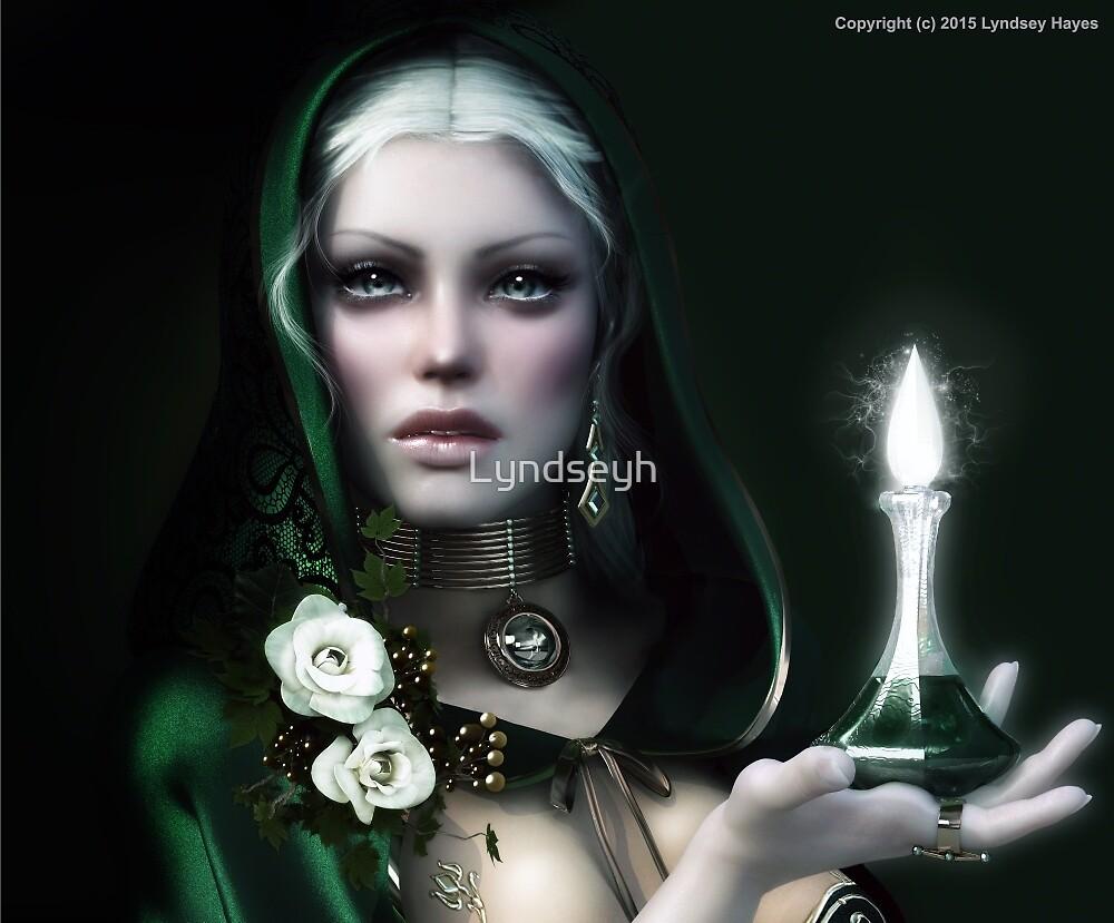 Nightshade by Lyndseyh