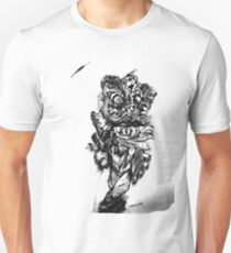 Traditional Hong Kong Lion dance T-Shirt