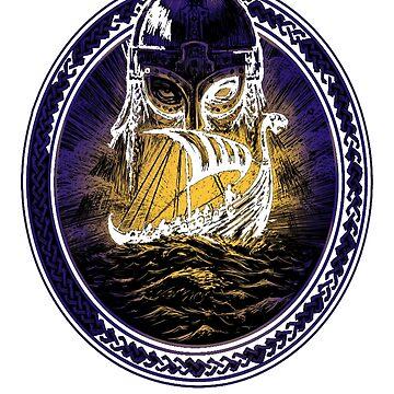 Vikings | Viking Scandinavian  by Chuft