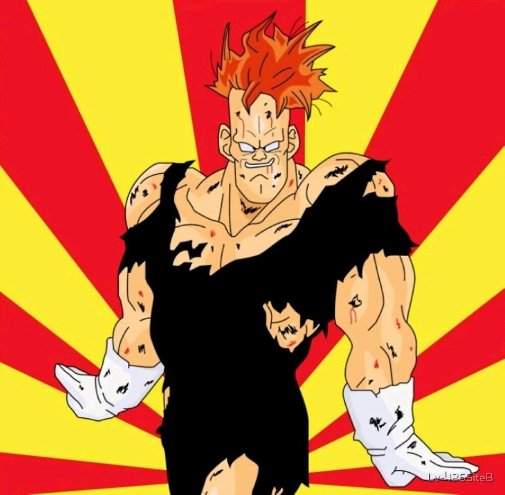 Recoome BOOM by Lv-426SiteB